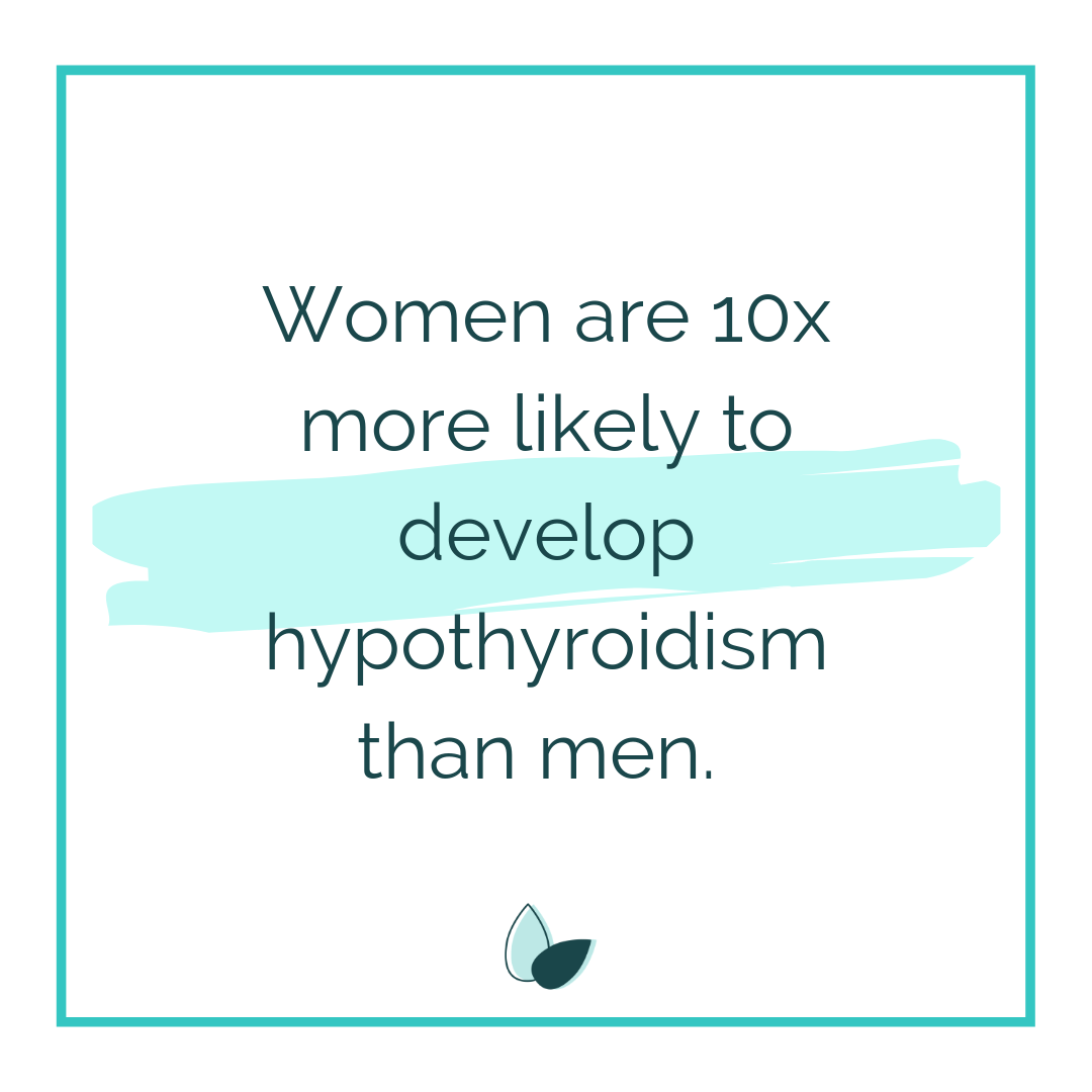 Are you suffering from the following symptoms? Hypothyroidism could be the reason!